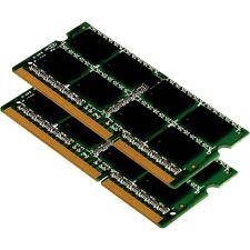 New! 8GB 2X 4GB Memory PC3-8500 DDR3-1066MHz HEWLETT-PACKARD EliteBook 8740w