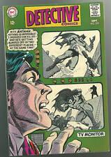 Detective Comics #379 Vf Tv Batman Robin