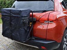 Peugeot 2008 Portaequipajes - Única Alternativa 30% More Maletero Space