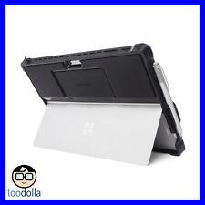 KENSINGTON BlackBelt 2nd Degree Rugged Heavy Duty Case, Surface Pro 4 / Pro