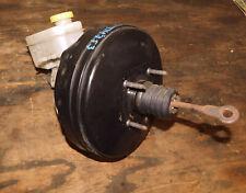 2007 Dodge Nitro Power Brake Booster OEM W/90 Day Warranty W/Brake Master Cyl