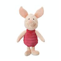"DISNEY Piglet 15"" Soft Toy Plush **NEW** Winnie the Pooh"
