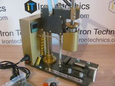 Plastic Injection Molding Machine Manual 110220 Vac 24vdc Tp 180 0 400 C