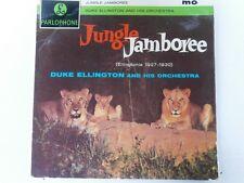 DUKE ELLINGTON - Jungle Jamboree - LP
