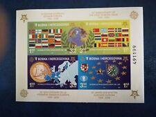 Sellos tema Europa. 50 aniversario. Sellos nuevos MNH**Valor facial 6 €