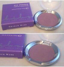 LOT of 2 Bibo Amuse Eye Shadow purple Nib Graham Webb makeup bring your inner