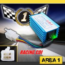 Racing / Tuning CDI Zündbox Peugeot Trekker 50, Squab, Vivacity bis Bj.08, TKR