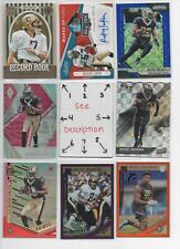 New Orleans Saints *** SERIAL #'d Rookies Autos Jerseys ALL CARDS ARE GOOD CARDS