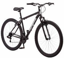 🔥Mongoose Excursion Men Mountain Bike, 21-speed, 29'' inch, Black ✅Ships Today✅