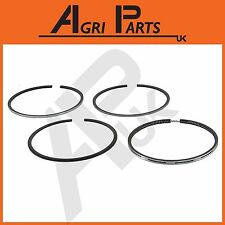 Piston Ring Set - Ford New Holland 10,30,100,1000,TW Series 6810,7410,7610,8630