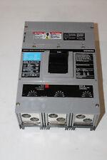 SIEMENS SENTRON MOLDED CASE CIRCUIT BREAKER FRAME LD63F600, 3P, 600VAC, 600A
