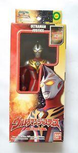 Ultraman Justice action figure toy 2003 Cosmos Bandai tsuburaya