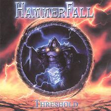 HammerFall  - Threshold (CD, Oct-2006, Nuclear Blast (USA)