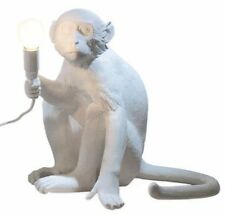 Seletti Monkey Lamp - Sitting W34cm x D30cm x H32cm
