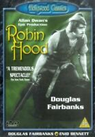 Robin Hood [1922] [DVD] -  CD X6VG The Fast Free Shipping
