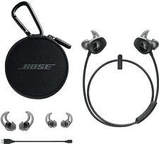 Bose SoundSport Wireless Bluetooth Neckband Headphones