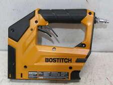 Bostitch Heavy Duty 18 Ga 38 Pneumatic Crown Stapler Btfp71875ck