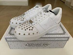 Men's BAPE 13 Men's US Shoe Size for