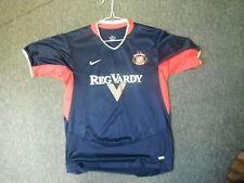 Sunderland 16 - 18 Ladies Away Football Shirt