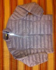 NWT OLD NAVY Packable Puffy Jacket, XL, grey