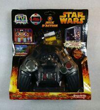 Tivipad Star Wars Edition Dark Vador de Lansay 2004 (Rare) Neuf