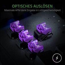 razer Huntsman Elite Opto-Mechanical Gaming Keyboard (DEU Layout - QWERTZ)