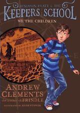 We the Children (Paperback or Softback)