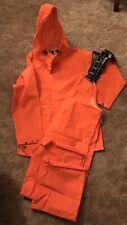 HELLY HANSEN Workwear Mandal Bib Pants  Medium & Hooded Jacket New With Tags