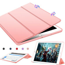 Tablet Case Cover for Huawei MediaPad T5 10 10.1'' With Screen Film Stand Folio