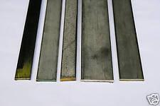 NUOVA IN ACCIAIO INOX PIATTO Bar 25 mm x 6mm x 500mm
