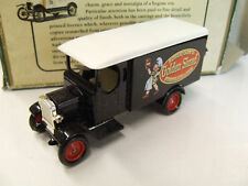 1/43 Days-gone Dg71016 / 1959 Morris LD 150 Van Post Office Telegraph