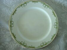 Antique c.1910 W.H.GRINDLEY THE OLYMPIC Riviera Pattern Plate - Made in England