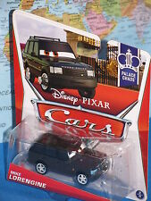 DISNEY PIXAR CARS MIKE LORENGINE #2/9 PALACE CHAOS ***BRAND NEW & RARE***