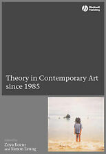 Theory in Contemporary Art since 1985-ExLibrary