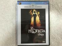 LA PROFECIA THE OMEN 666 DVD NUEVO PRECINTADO