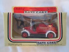 "1983 Lledo Days Gone # 12 ""CARDIFF CITY FIRE SERVICE #6""  DG 10 - DG 12"