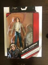 "LEX LUTHOR - Batman v Superman DC Multiverse 6"" Figure BAF Grapnel Blaster - NEW"