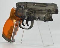 Blade Runner Tomenosuke Blaster Water Gun Takagi Type M2019 Clear Black Japan