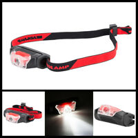 Mini Super Bright Headlight XPE+2 LED 4 Modes Headlamp Head Lamp Light