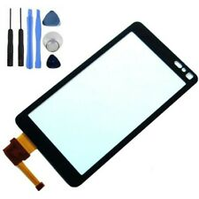 Nokia N8 LCD Touch Screen Digitizer Display Pad Panel Front Glass + Tools Black