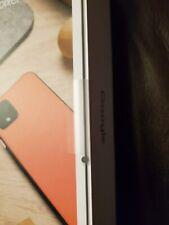 Google Pixel 4 G020I - 64GB - Oh So Orange (AT&T) (Single SIM)