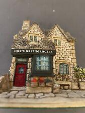 Lilliput Lane Greengrocers Village Shop