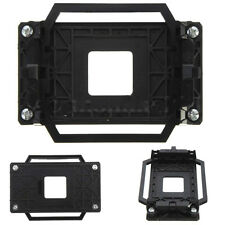 Hot CPU Cooling Retention Base Bracket For AMD Socket AM3+ AM2+ AM2 AM3 940 SW