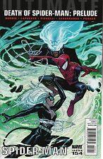 Ultimate Spider-Man No.154 / 2011 Death of Spider-Man: Prelude