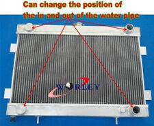 ALUMINUM radiator FOR UNIVERSAL & HQ HJ HX HZ HOLDEN INC GTS MONARO & WB