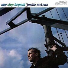 Jackie McLean - One Step Beyond [New Vinyl] Ltd Ed, 180 Gram