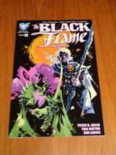 BLACK FLAME #3 DEVILS DUE 1FIRST COMICS