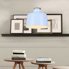 White Pendant Light Bar Office Lighting Bedroom Wood Ceiling Lamp Kitchen Lights