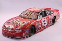 2000 Dale Earnhardt Jr. #8 Texas 1st Win Custom NASCAR Diecast 1/24