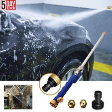 High Pressure Water Gun Metal Power Washer Spray for Car Wash,Window Washing US